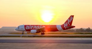 AirAsia provides low-cost flight to Indochina