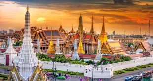 Things to do in Bangkok in 48 hours