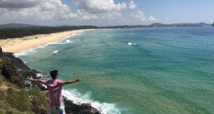Travel tips to Ganh Ong - Bai Xep in Phu Yen