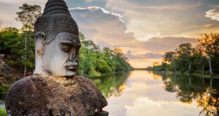 Travel to Siem Reap