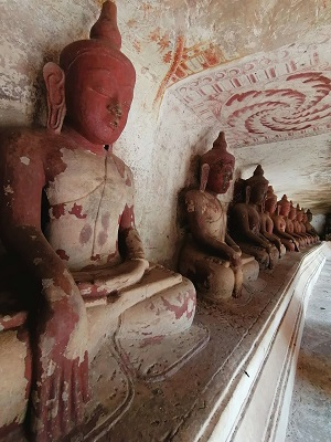 Discover Monywa a new place in Myanmar