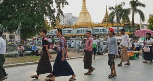 Myanmar Travel Information - full package