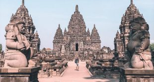 Indonesia Travel A handbook from A to Z