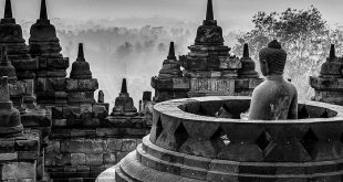 How to explore Borobudur temple