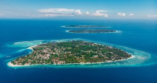 lombok & gili travel guides
