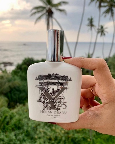 08 perfumes inspired by Vietnam